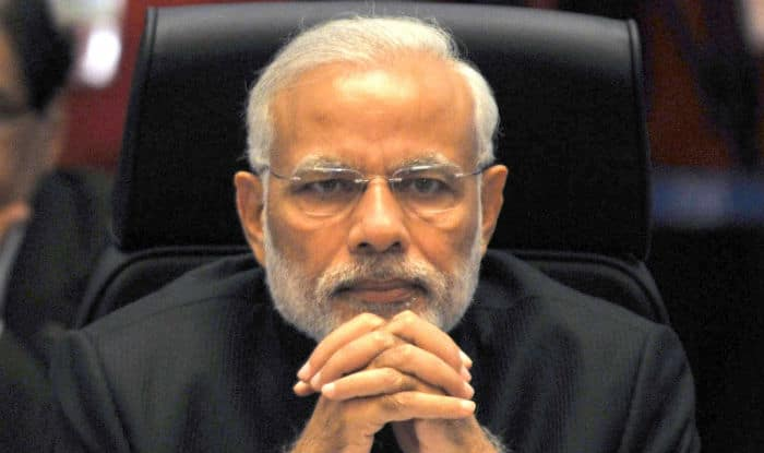 Development alone is not the answer, says Modi