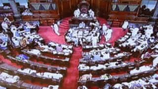 Rajya Sabha MPs raise concern over impact of adulteration in food items