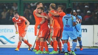 2016 Rio Olympics: India men's hockey team loses to Netherlands 1-2