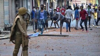 Kashmir unrest: Reality of these stone pelters - Are they sponsored by Pakistan?