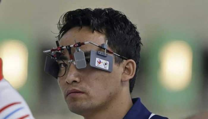 Medal Favourite Jitu Rai Finishes Last in 10m Air Pistol Finals