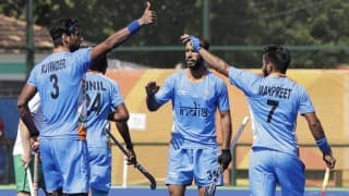 Rio 2016 Olympics Indian men's hockey team: After win against Ireland and loss against Germany, we look at road ahead