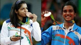 P V Sindhu, Sakshi Malik likely to be new faces of Swachh Bharat Mission