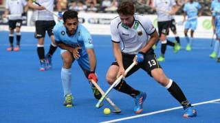 2016 Rio Olympics India Results: India men's hockey team loses to Germany 1-2