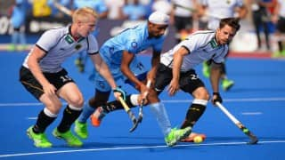 Rio Olympic: India concede late goal to lose to Germany 1-2