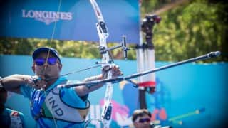Rio Olympics 2016: Atanu Das ousted, Indian archers draw a blank at Olympics