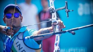 Atanu Das India Archery LIVE: Atanu Das bows out Rio Olympics 2016