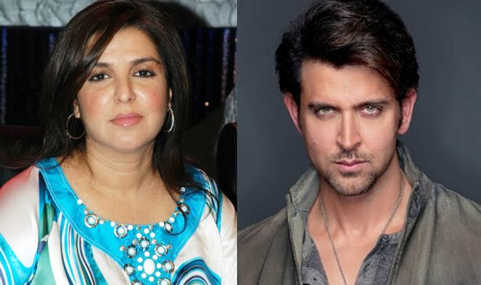 Farah Khan stands in support for Hrithik Roshan's Mohenjo Daro?