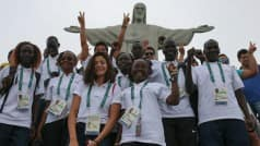 Rio Olympics 2016: Meet the ten members of first-ever Refugee Olympic Team
