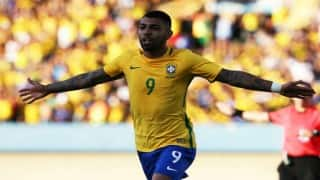 Rio Olympics 2016: 'Gabriel Barbosa' rescues Brazil from Olympic shame
