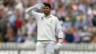 England vs Pakistan, 3rd Test Day 2: Highlights of day's play in 5 photos