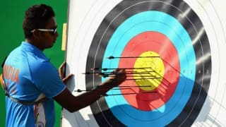Atanu Das Archery India LIVE Streaming: Rio Olympics 2016 Men's Individual Round of 16 Online Live telecast