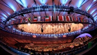 Rio Olympics 2016 Opening Ceremony: Here is how twitter reacted