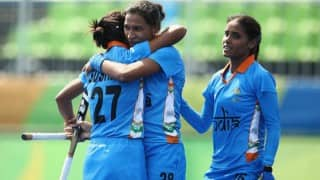 Hockey India vs Australia Live Streaming: Olympics 2016 India Women's Hockey Live telecast
