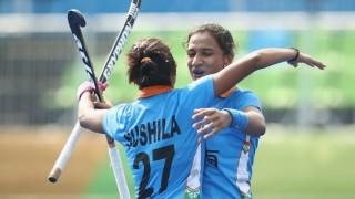 USA beat India 3-0   India vs USA Hockey LIVE Score:Olympics 2016 India Women's Field Hockey Live Updates