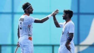 Rio Olympics 2016: India survive Argentina burst to steal 2-1 win