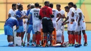 India Vs Canada Hockey LIVE Score: India vs Canada ends in a tie (2-2)