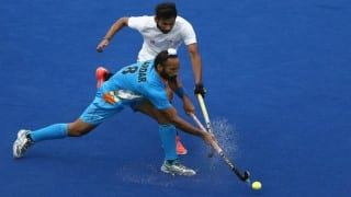 Rio Olympics 2016: India held 2-2 after Canada's late goal