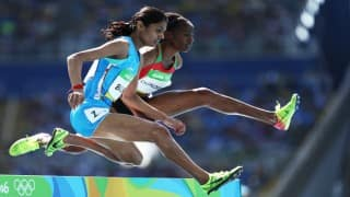 Rio Olympics 2016: Lalita Babar finishes 10th, disappointment in athletics continue