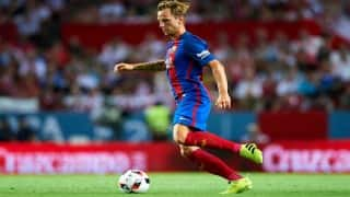 Ivan Rakitic winner edges Barcelona past Athletic Bilbao
