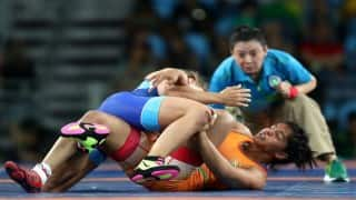 Rio Olympics 2016: Vinesh Phogat injured, Sakshi Malik disappoints at Rio