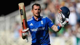 England vs Pakistan 3rd ODI 2016: Alex Hales powers England to all-time highest team total in ODIs