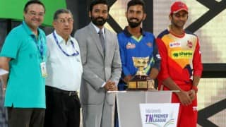 Tamil Nadu Premier League Players: Complete squads of TNPL teams
