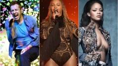 MTV VMAs 2016 Winners list: Beyonce, Rihanna, Coldplay & full list of MTV Video Music Awards 2016 winners