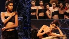 MTV India's Next Top Model season 2: Neelam Virwani gets eliminated after tarantula challenge!