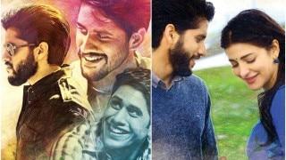 Akkineni Naga Chaitanya & Shruti Haasan starrer Premam Telugu remake to release this Dussehra 2016