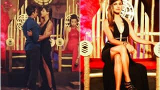MTV Splitsvilla 9: Martina Thariyan intimidated by BOLD queen Kavya Khurana?