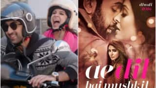 Anushka Sharma, Rabir Kapoor & Aishwarya Rai Bachchan starrer Ae Dil Hai Mushkil highlights complexities of unrequited love