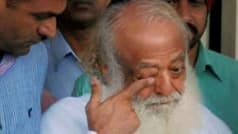 Supreme Court allows Asaram Bapu to be brought to AIIMS for medical check-up