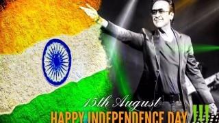 Adnan Sami celebrating birthday today as Indian citizen!