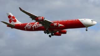 Air Asia Flight Receives Threat Call, Lands at Kolkata Safely; All Passengers Evacuated