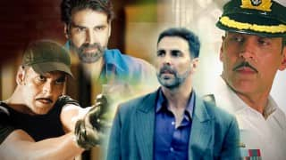 Rustom, Airlift & Baby: Best Akshay Kumar movies that invoke the patriot in you!