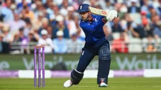 Alex Hales leads record breaking England to Pakistan series win