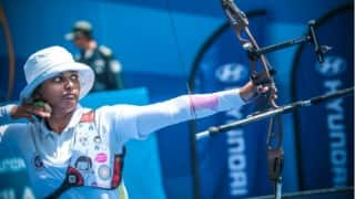 Rio 2016 Olympics India Archery Team: Deepika Kumari blames it on