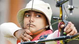 रियो ओलम्पिकः तीरंदाजी महिला एकल में दीपिका कुमारी को 20वीं रैंक