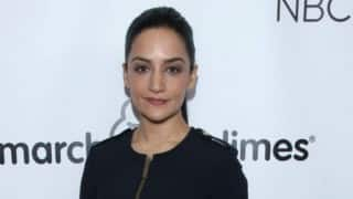 Archie Panjabi enjoyed being a part of The Good Wife!
