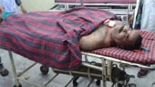 Bihar BJP leader Ashok Jaiswal shot dead; bandh called