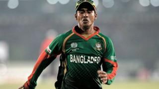Bangladesh lifts Mohammad Ashraful ban from domestic cricket