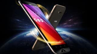 Asus Zenfone Max (2016) Review: Charged Up
