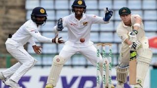 कोलंबो टेस्ट: हेराथ की बदौलत श्रीलंका ने 3-0 से जीती श्रृंखला