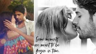 Baar Baar Dekho: These intimate pics of Sidharth Malhotra & Katrina Kaif will give you serious relationship goals