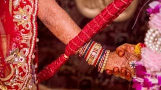 Taking the Big Step from Interreligious Dating to Interreligious Marriage