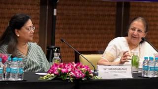 BRICS Women Parliamentarians' Forum adopts Jaipur Declaration