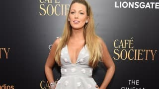 Blake Lively cuts gluten, soy from diet