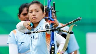 Bombayla Devi Laishram at Olympics 2016: Marches on to pre-quarterfinal