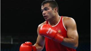 Commonwealth Games 2018: Vikas Krishnan Bags Gold in 75kg Boxing